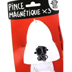 PINCE MAGNET X 3 PLA