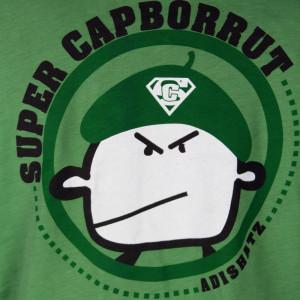 CAPBORRUT