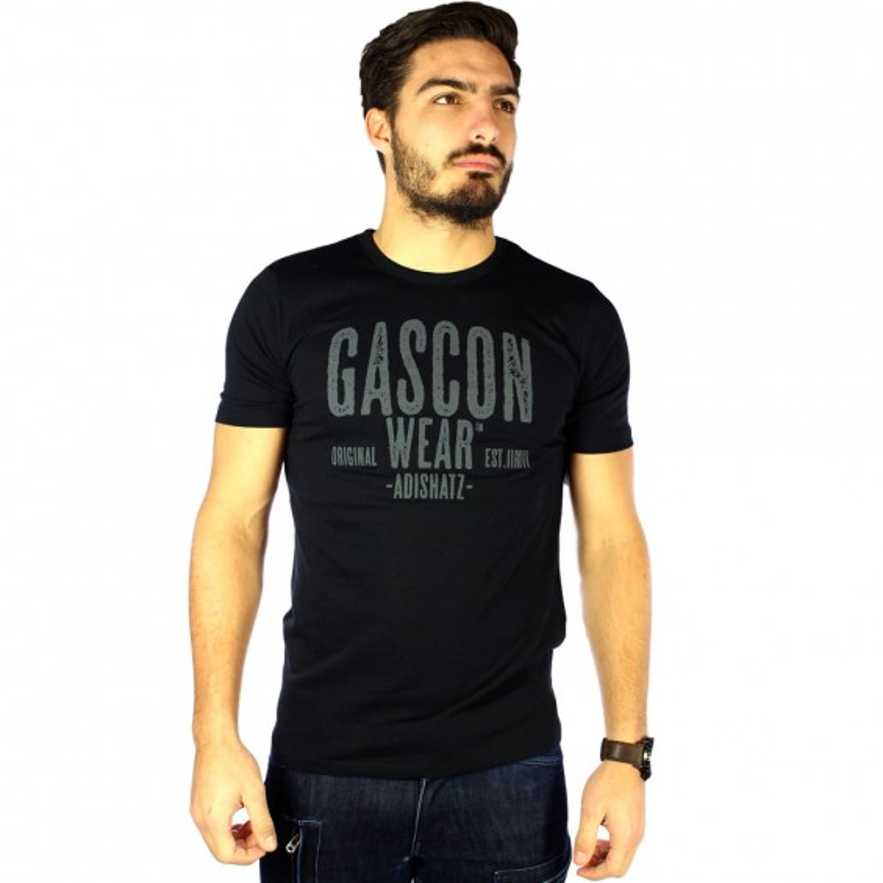 GASCON WEAR LOGO