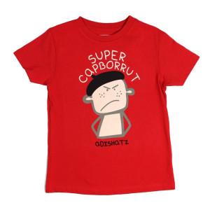 SUPER CAPBORRUT