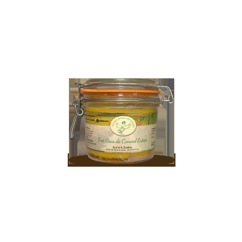 Foie Gras - La Barthote
