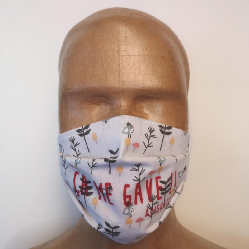 CA ME GAVE - FEMME