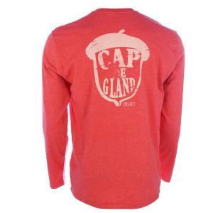 CAP DE GLAND